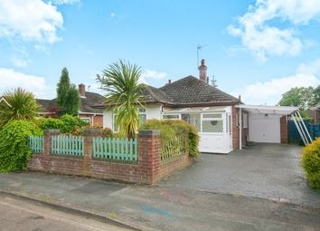 Thumbnail 2 bed bungalow to rent in Stanneylands Drive, Wilmslow