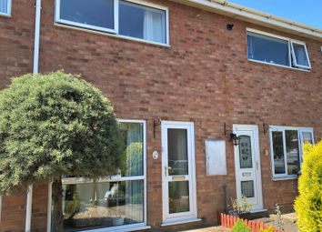 Thumbnail 2 bed terraced house for sale in Flaggoners Close, Winslow, Bromyard