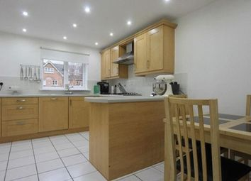 Thumbnail 3 bed town house for sale in East O' Hills Close, Heswall