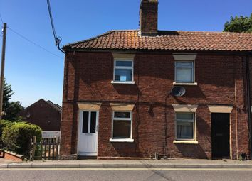 Thumbnail 2 bed cottage to rent in Bratton Road, Westbury