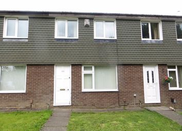 Thumbnail 3 bed terraced house to rent in Thornbury Close, Newcastle Upon Tyne