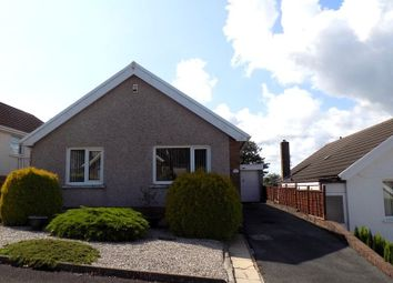 Thumbnail 2 bed detached house for sale in Kenway Avenue, Neath, Neath Port Talbot.