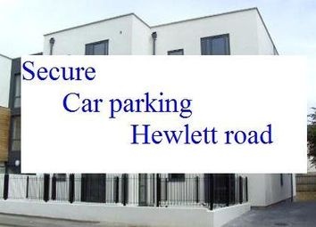Thumbnail Parking/garage to rent in Hewlett Road, Cheltenham
