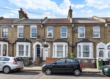 Thumbnail 5 bed terraced house for sale in Alloa Road, London