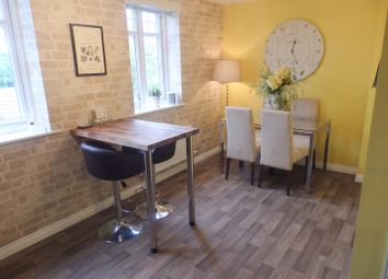 Thumbnail 3 bed town house for sale in Howsham Road, Spennymoor