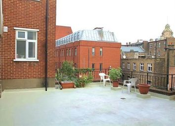 Thumbnail 2 bedroom flat to rent in 17 Severus Road, London