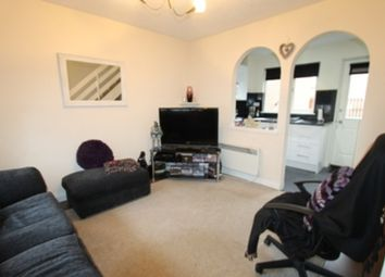 Thumbnail 1 bedroom terraced house for sale in Colston Avenue, Bishopbriggs, Glasgow