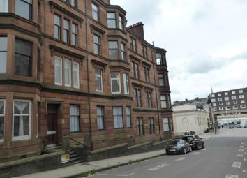 Thumbnail 2 bedroom flat to rent in Vinicombe Street, Glasgow