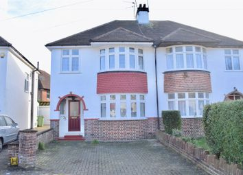 3 bed semi-detached house for sale in Sunmead Close, Fetcham, Leatherhead KT22
