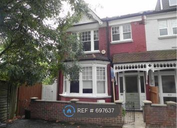 Thumbnail 5 bed end terrace house to rent in Churchfield Avenue, London