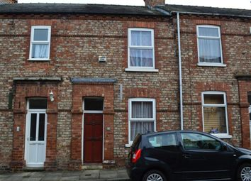 Thumbnail 3 bedroom property to rent in Norman Street, York