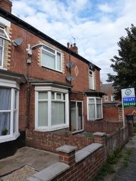 Thumbnail 2 bed terraced house to rent in The Beeches, Goddard Avenue, Hull