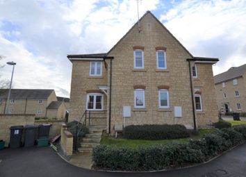 Thumbnail 2 bed terraced house to rent in Lasborough Drive, Tuffley, Gloucester