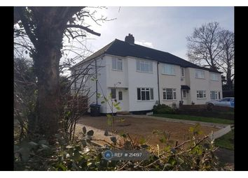 Thumbnail 3 bed semi-detached house to rent in Highdown, Worcester Park