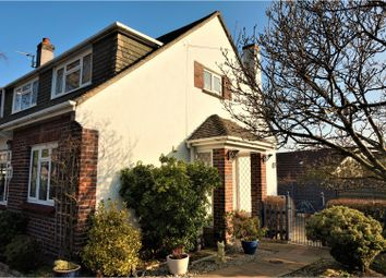 Thumbnail 3 bed semi-detached house for sale in Horsepool Street, Brixham