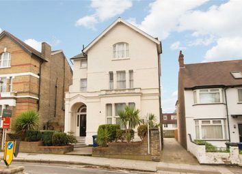Thumbnail 1 bed flat for sale in Acacia Road, London
