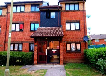 Thumbnail 2 bed flat for sale in Gatting Close, Pavilion Way, Edgware, Middlesex