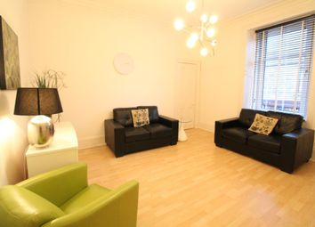 Thumbnail 2 bed flat to rent in Thistle Street, Flat First Floor Left
