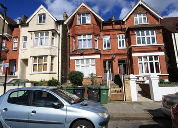 Thumbnail 3 bed flat to rent in Gleneldon Road, Streatham