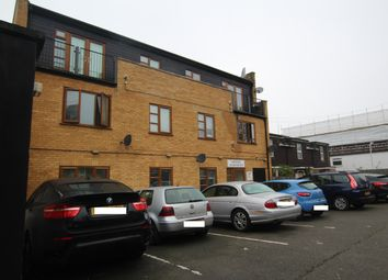 Thumbnail 2 bed flat to rent in Heysoms Close, Romford