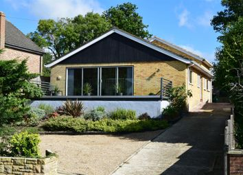 Thumbnail 4 bed detached house for sale in Kiln Road, Shaw, Newbury