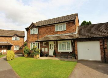 Thumbnail 3 bedroom detached house for sale in Russell Pope Avenue, Chard