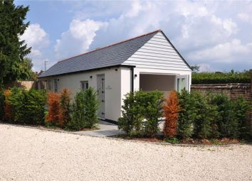 Thumbnail 1 bedroom detached house to rent in Whyke Mews, 146 Whyke Road, Chichester, West Sussex