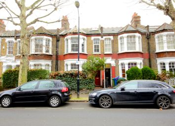 Thumbnail 4 bed terraced house for sale in John Ruskin Street, Kennington