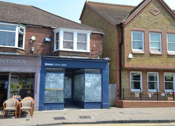 Thumbnail 2 bed property for sale in St. Alphege Court, Oxford Street, Whitstable