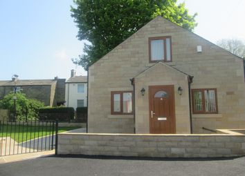 Thumbnail 2 bed bungalow for sale in Fenby Avenue, Bradford