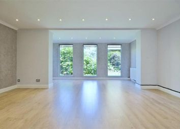 Thumbnail 4 bedroom town house to rent in Meadowbank, Primrose Hill NW3,