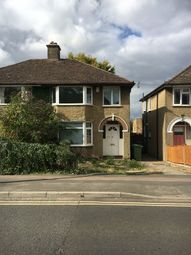 Thumbnail 4 bed detached house to rent in Copse Lane