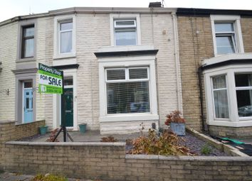 Thumbnail 4 bed terraced house for sale in Blackburn Road, Oswaldtwistle, Accrington, Lancashire