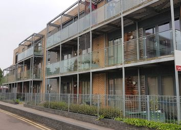 Thumbnail 2 bed flat to rent in Hunsdon Court, Goddard Drive, Bushey
