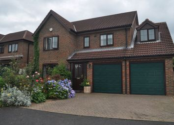 Thumbnail 5 bed detached house to rent in Ruff Tail, Guisborough