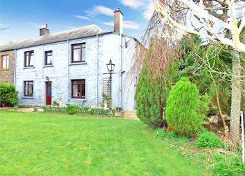 Thumbnail 3 bed semi-detached house for sale in Peebles, Peebles, Scottish Borders