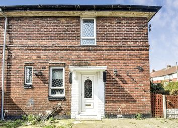 Thumbnail 3 bed semi-detached house for sale in Milnrow Road, Sheffield