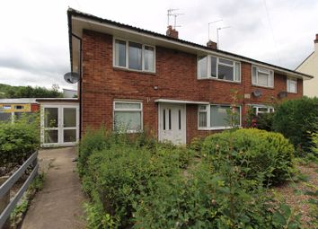 Thumbnail 2 bed flat for sale in Priory Court, Mansfield Woodhouse, Mansfield