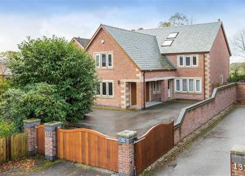 Thumbnail 6 bedroom detached house for sale in Preston Road, Grimsargh, Preston