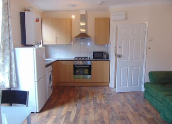Thumbnail 1 bed flat to rent in High Road, Goodmayes