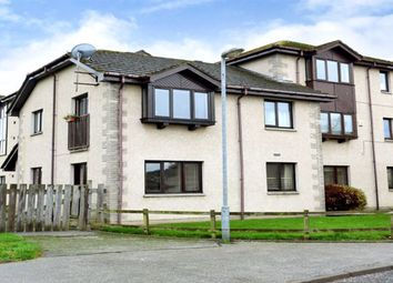 Thumbnail 1 bed flat to rent in Kirkside Court, Skene, Westhill