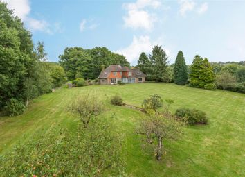 Thumbnail 4 bed detached house for sale in Limes Lane, Buxted, Uckfield