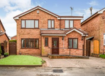Thumbnail 6 bed detached house for sale in Red Pike, Ellesmere Port
