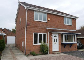 Thumbnail 2 bed semi-detached house to rent in Devron Way, York, North Yorkshire