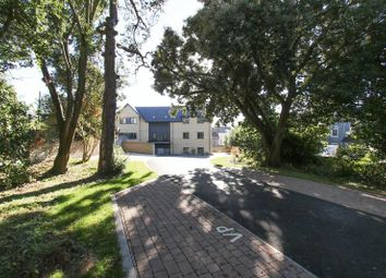 Thumbnail 2 bedroom flat for sale in Albert Road, Clevedon