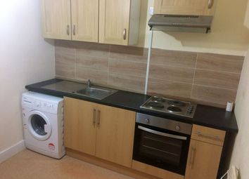 Thumbnail 1 bed flat to rent in Boston Parade, Boston Road, London