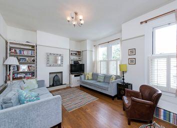 3 Bedrooms Maisonette to rent in Bramfield Road, London SW11