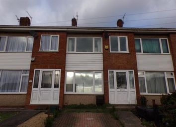 Thumbnail 3 bed terraced house for sale in Summerhill Road, St George, Bristol