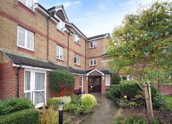 Thumbnail 2 bedroom flat for sale in Wakehurst Place, Rustington, Littlehampton