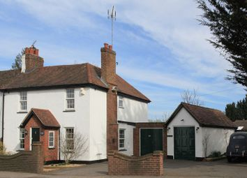 Thumbnail 4 bed semi-detached house for sale in Stock Road, Stock, Ingatestone